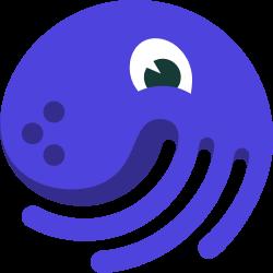 Dagster logo